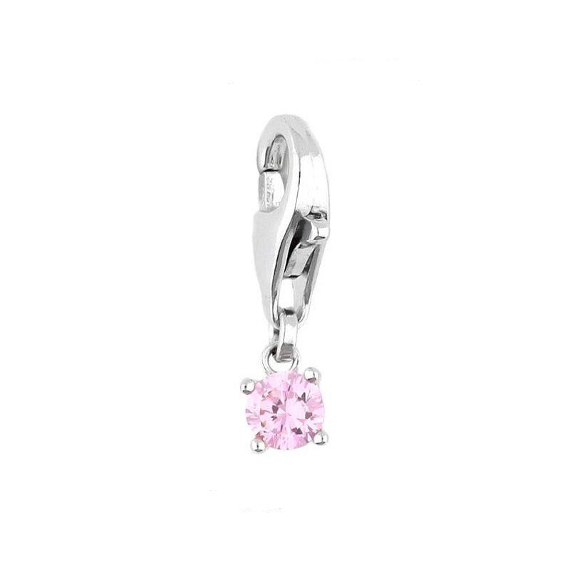 Esprit charm ezüst ESCH90862B Soloist Pink