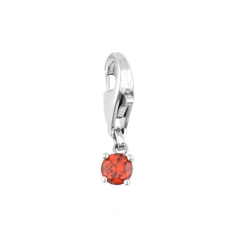 Esprit charm ezüst ESCH90862E Soloist Red