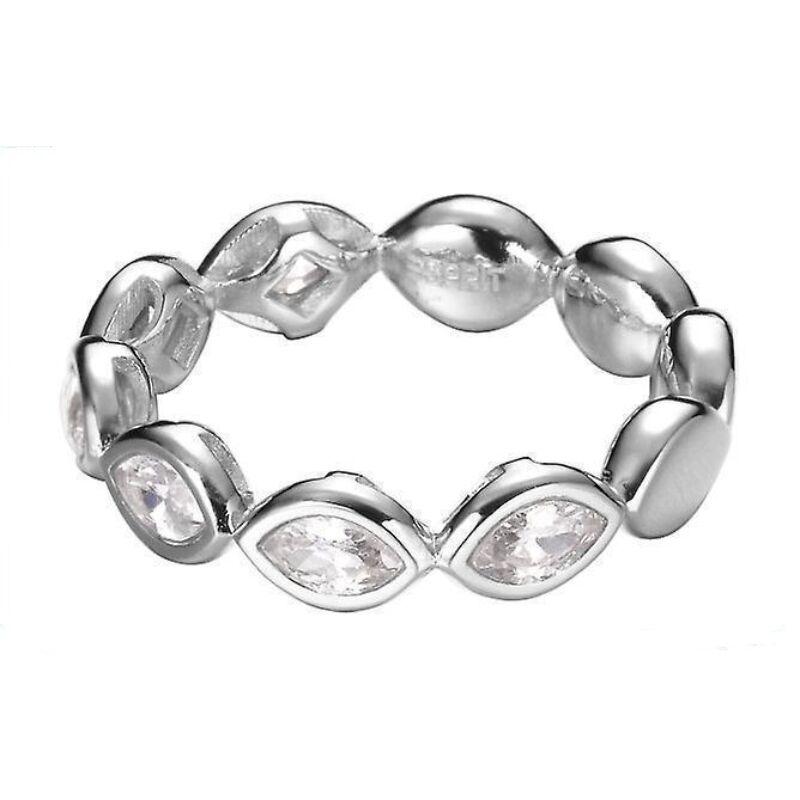 Esprit női ezüst gyűrű 925-ös, méret 17 ESRG9214