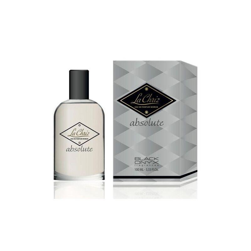 La Chriz  Black Onyx parfüm  Absolute EDP 100 ml női