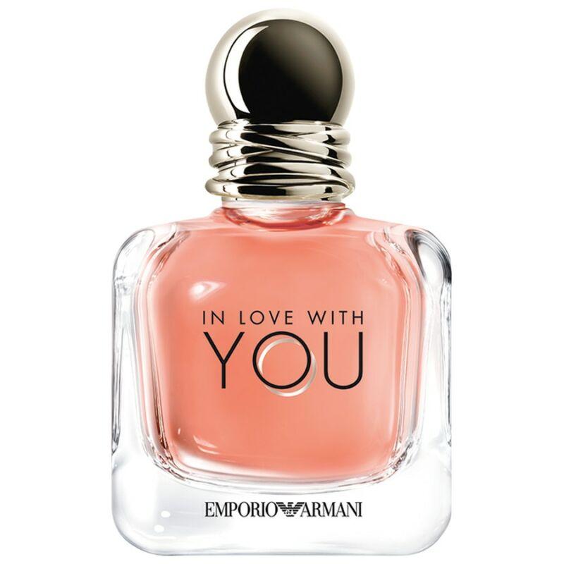 Emporio Armani In Love With You női parfüm EDP