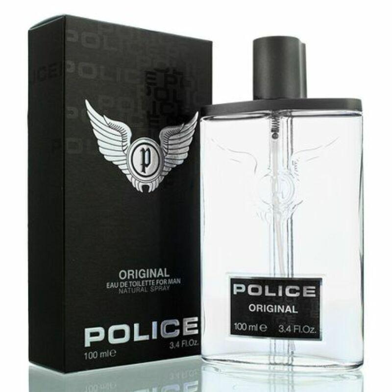 Police Original férfi EDT parfüm 100 ml