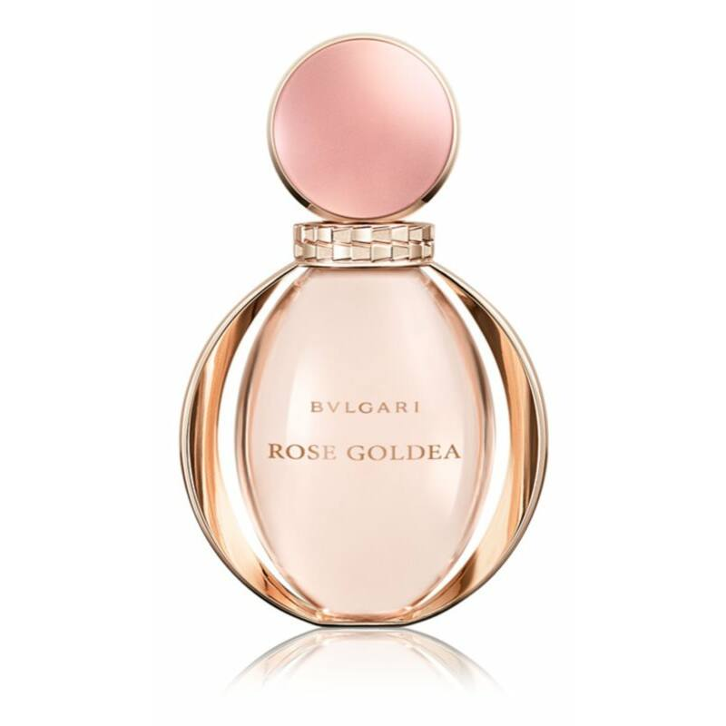 Bvlgari EDP Rose Goldea parfüm 90 ml