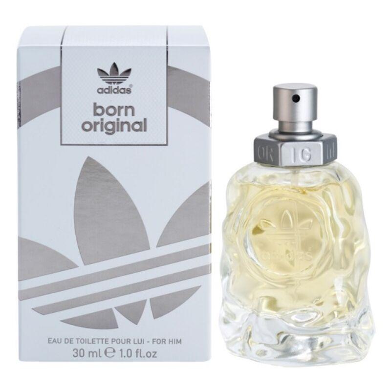 Adidas Born Original férfi parfüm EDT