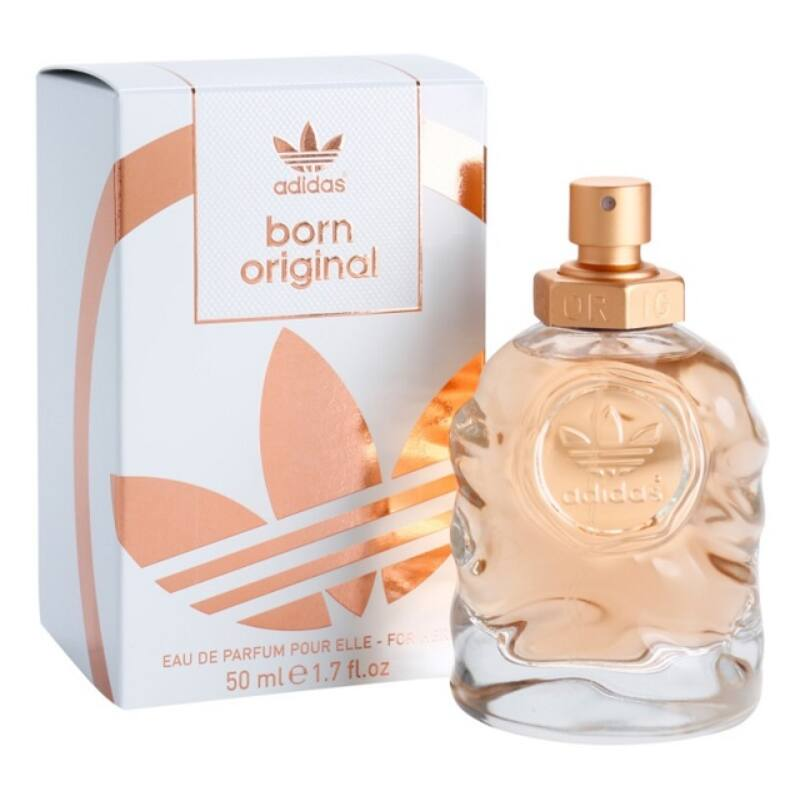 Adidas born original női parfüm EDP 50 ml