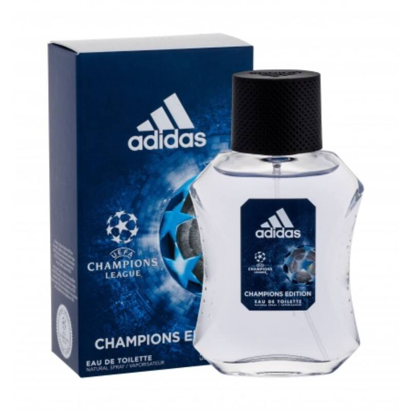 Adidas Champions League férfi EDT 50 ml