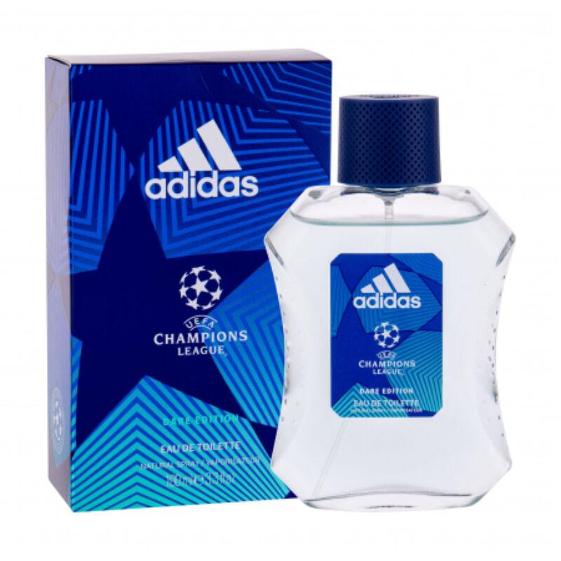 Adidas UEFA Dare Edition férfi EDT 100 ml