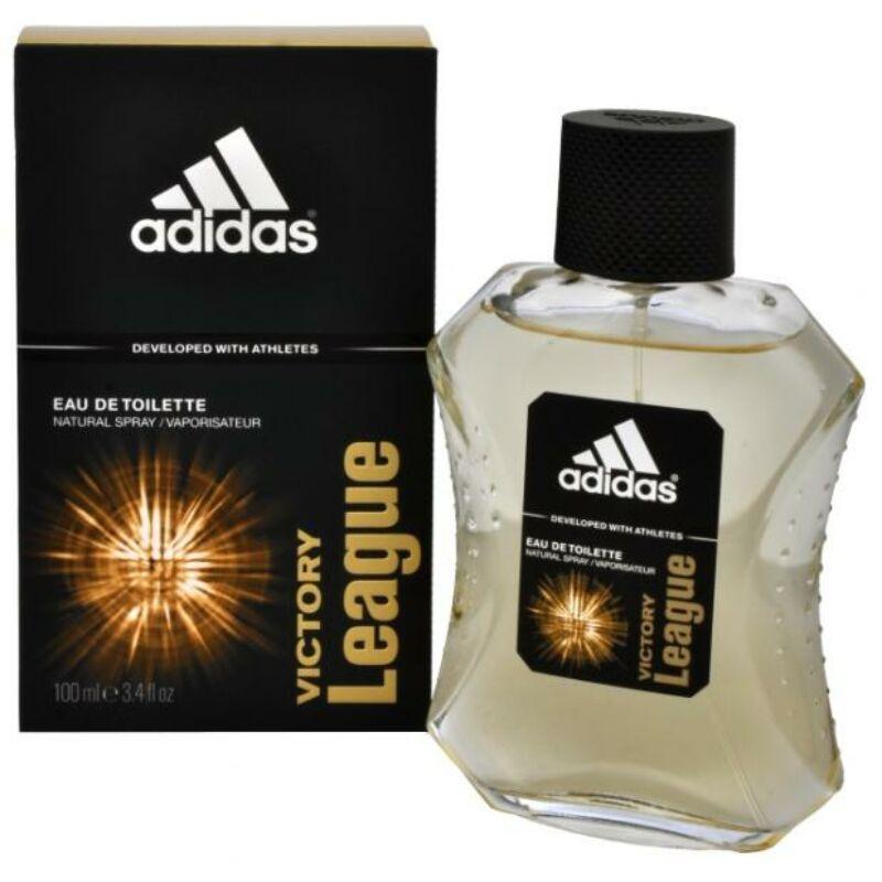 Adidas Victory League férfi 100 ml EDT