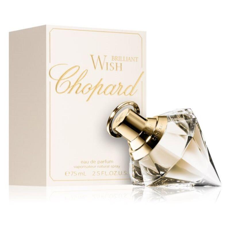 Chopard Brilliant Wish EDP női parfüm 75ml