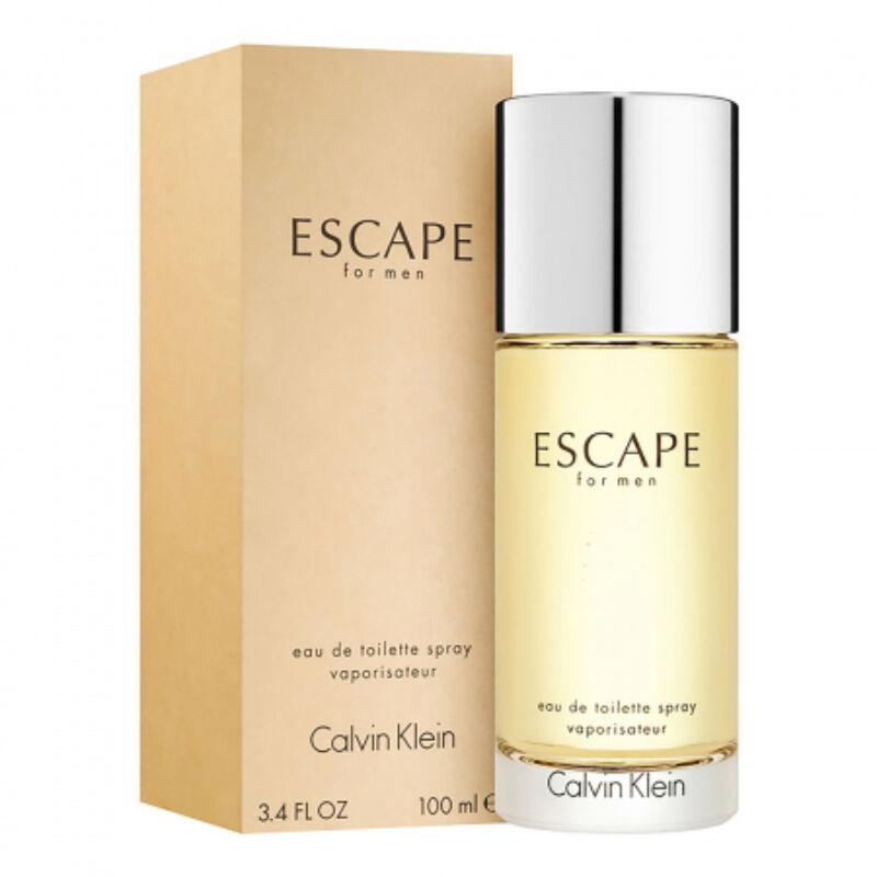 Calvin Klein Escape férfi EDT 100 ml
