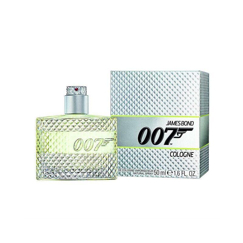 James Bond 007  férfi Cologne EDC 50 ml