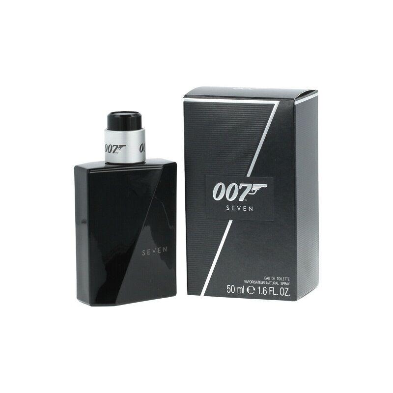 James Bond 007 Seven EDT 50 ml férfi