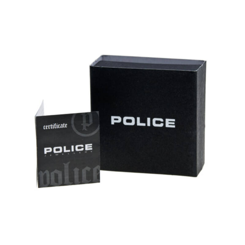 POLICE karkötő PJ.22653BLC/02-19 SIXPACK
