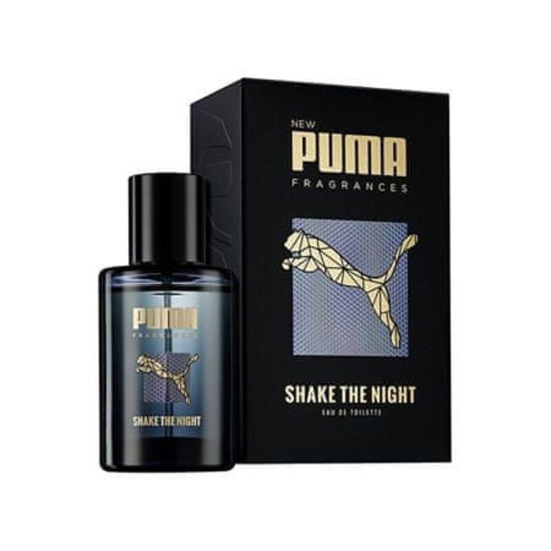 PUMA Shake the Night EDT 50ML FÉRFI