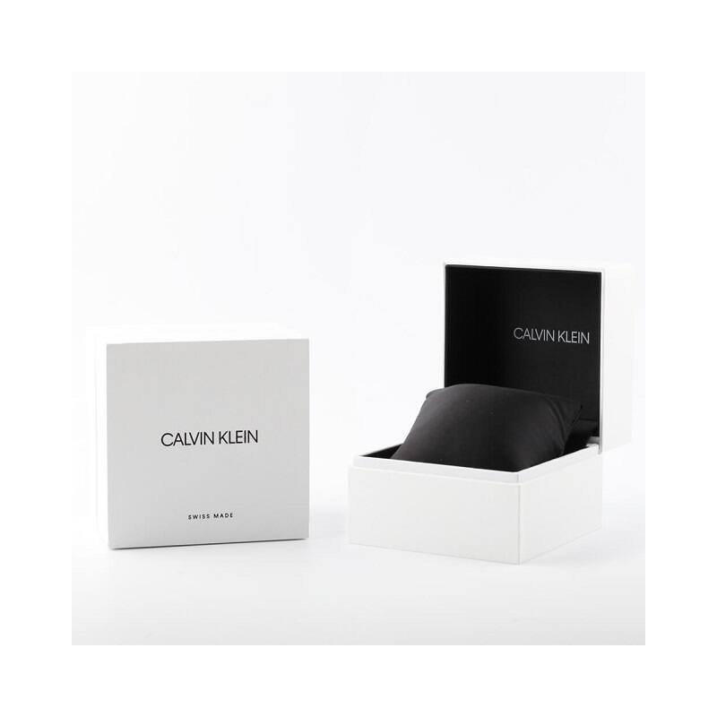 Calvin Klein női karóra K4D221CY ETA szerkezet