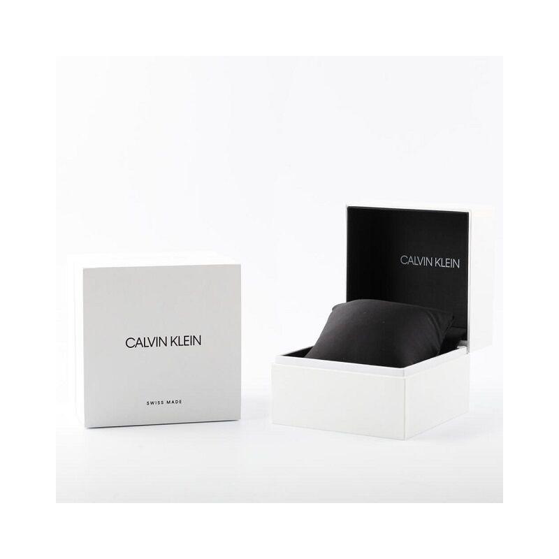 Calvin Klein férfi karóra K9H2X1C6 ETA szerkezet