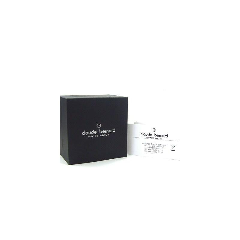 Claude Bernard női karóra Aquarider 10210 3 AIN Swiss Made