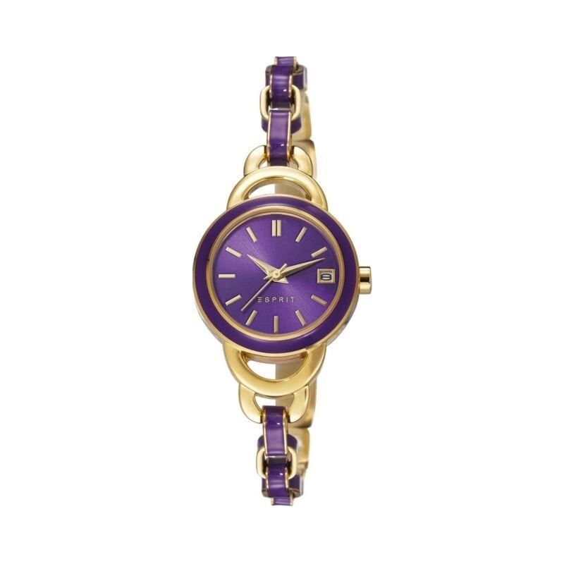 Esprit női karóra ES106722005 Joyful Purple