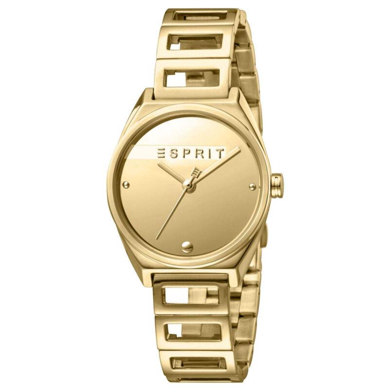 Esprit női karóra ES1L058M0025 ajándék karkötővel