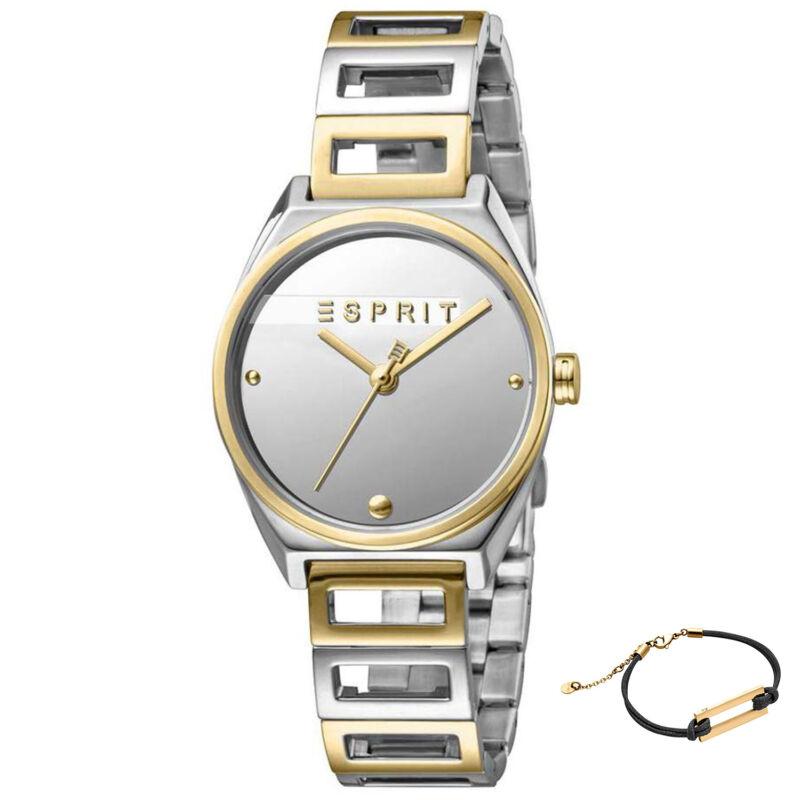 Esprit női karóra ES1L058M0045 ajándék karkötővel