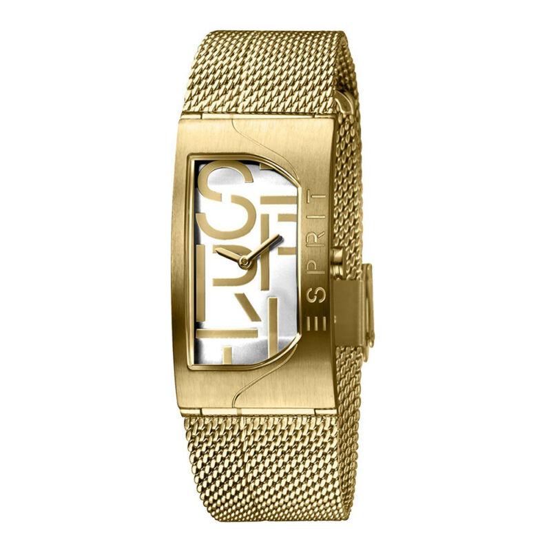 Esprit női karóra ES1L046M0035 Houston  bold Gold