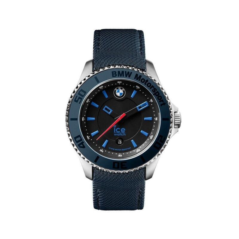 ICE Watch BMW Motorsport BM.BLB.U.L.14 karóra 40 mm