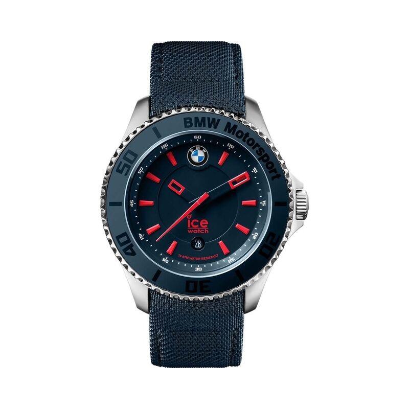ICE Watch BMW Motorsport BM.BRD.U.L.14 karóra 40 mm