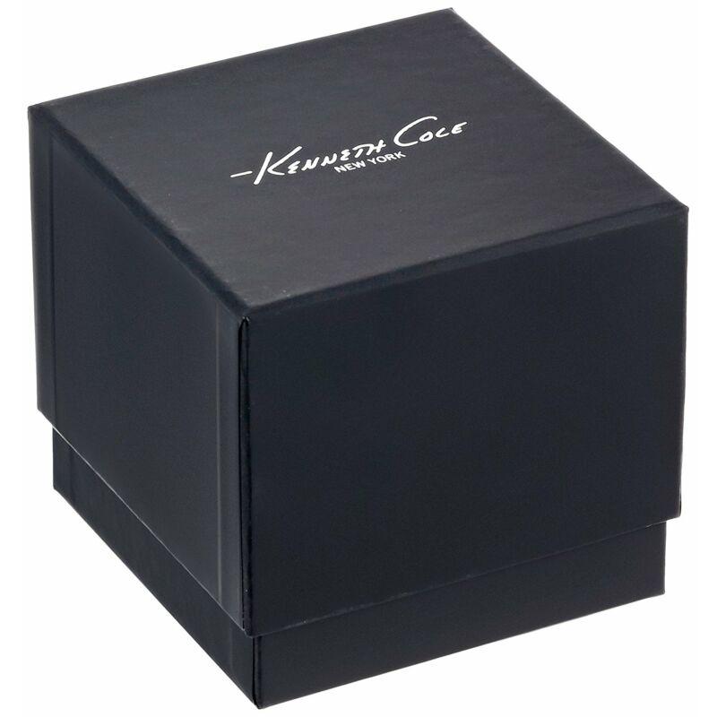 Kenneth Cole New York férfi karóra automata KC50690001