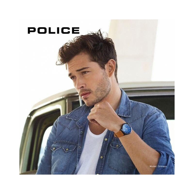 Police férfi karóra PL.15918JSB/03 Orkneys