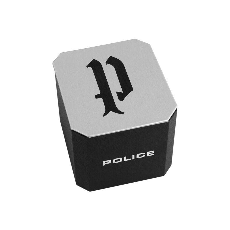 Police férfi karóra PL15526JSBR-02 Tromso