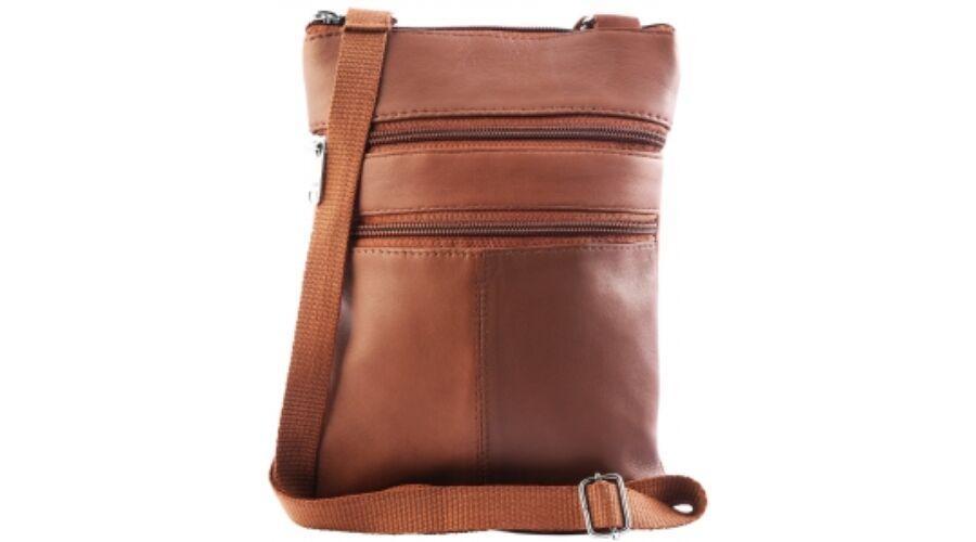 DKNY női táska, valódi bőr