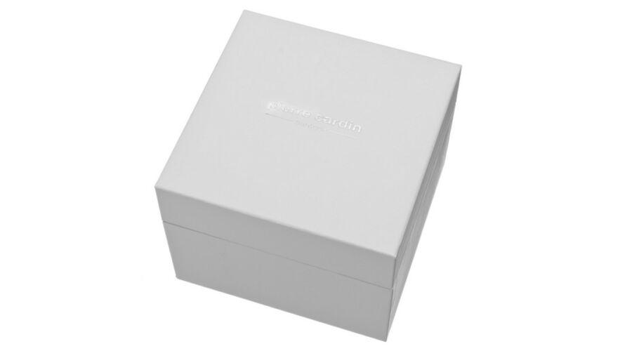 Pierre Cardin női karóra PC105492S08 Swiss Made! 0d7bb8c00c